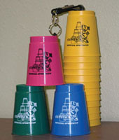 Cupstack�