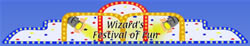 Belmont Magic/Wizards Festival of Fun